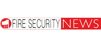 1st Fire Security News Logo by 1st 4 Media Ltd