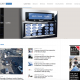 1st Security News Website redesigned
